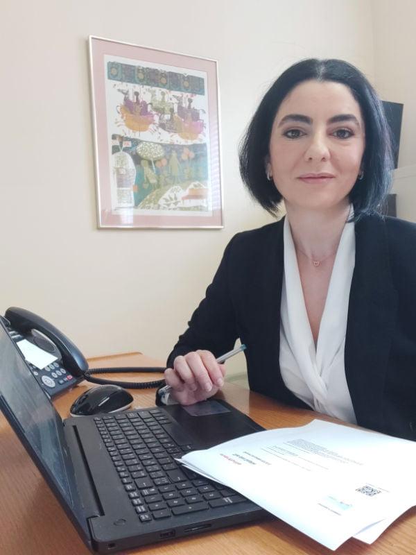 Nassila Sellal
